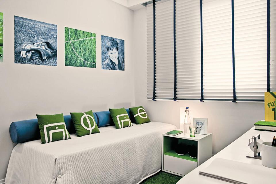 use uma decoração mais light (Foto: Reprodução/BartZen)