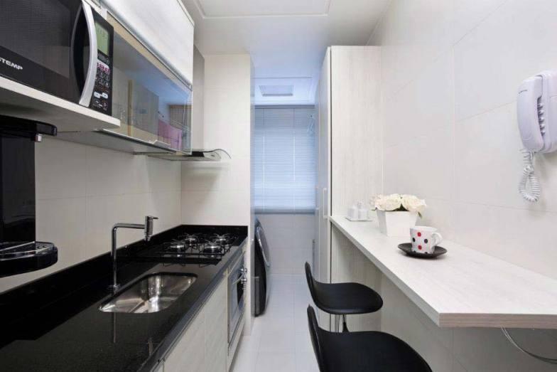 Deixe os espaços mais organizados (Foto: Casa/Abril)