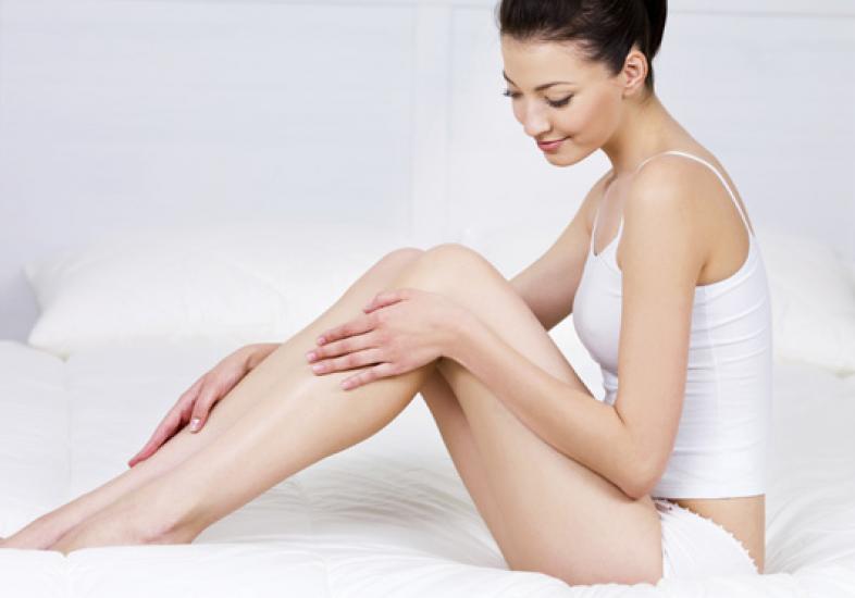 Conheça os procedimentos para acabar com os pelos (Foto: M de Mulher/Abril)