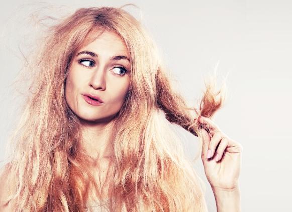 Dicas para recuperar cabelos quebradiços