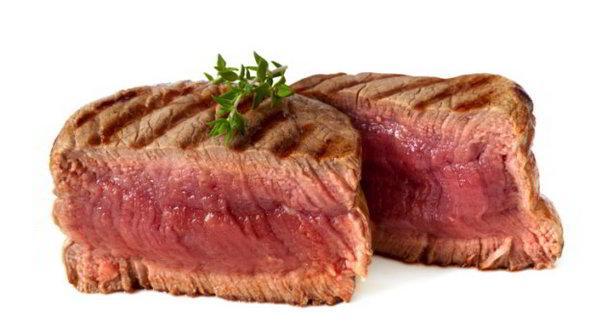 Essa dieta comporta carnes magras (Foto: Mdemulher)