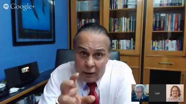 A Dieta HCG é defendida pelo renomado Dr. Lair Ribeiro (Foto: Divulgação)