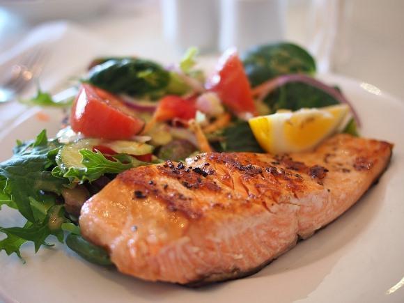 Dieta para quem está com colesterol alto. (Foto Ilustrativa)