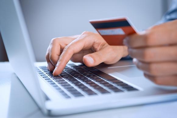 Direitos dos consumidores nas compras online. (Foto Ilustrativa)