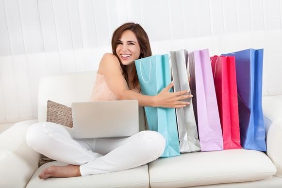 O Código de Defesa do Consumidor também vale para o comércio eletrônico. (Foto Ilustrativa)