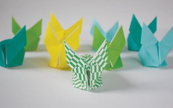 Você pode brincar ou até decorar com essas peças (Foto: Como fazer em Casa)