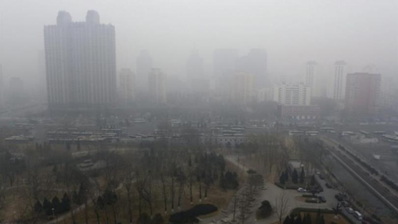 Poluição também mata Doenças transmitidas pelo ar quais são 1