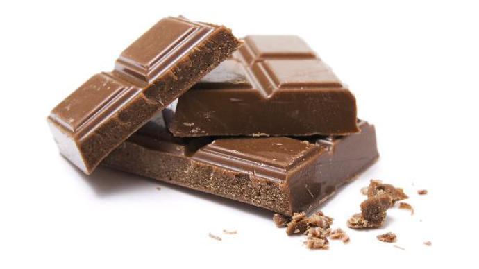 Chocolate amargo é o mais saudável (Foto: Veja/Abril)