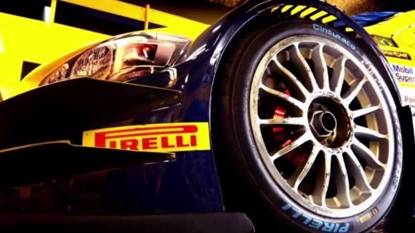 Enviar Curriculum Para Pirelli - Trabalhe Conosco (Foto: Exame/Abril)