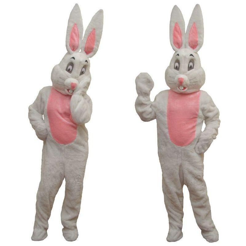 Fantasia de coelho da Páscoa (Foto: Reprodução/Mercado Livre)