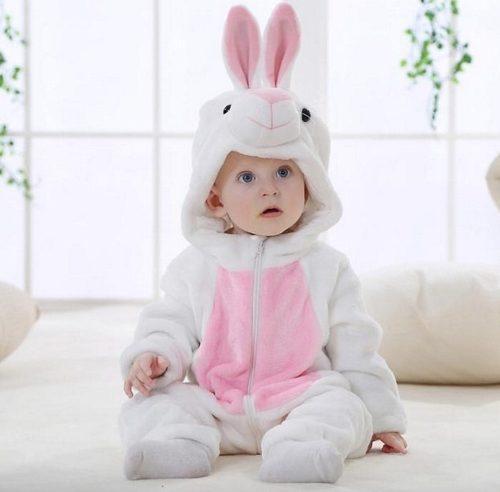Tem fantasia para bebês (Foto: Reprodução/Mercado Livre)