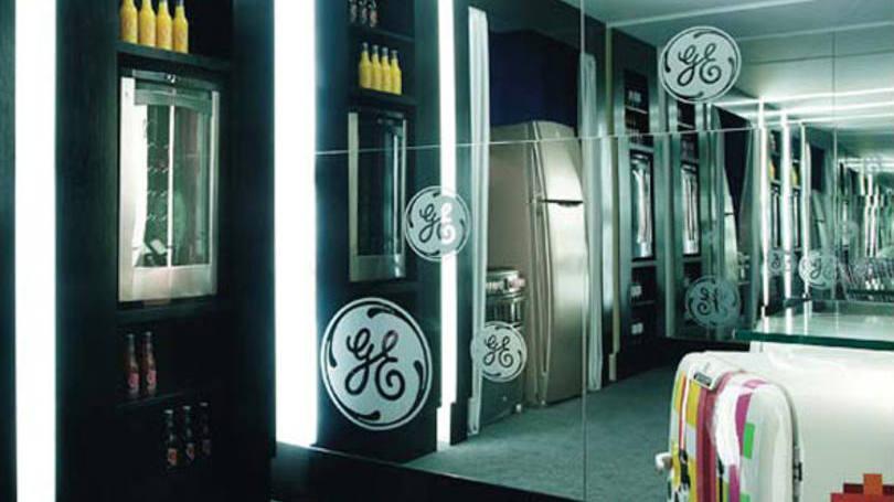 Mabe fabricava marcas como GE (Foto: Exame/Abril)