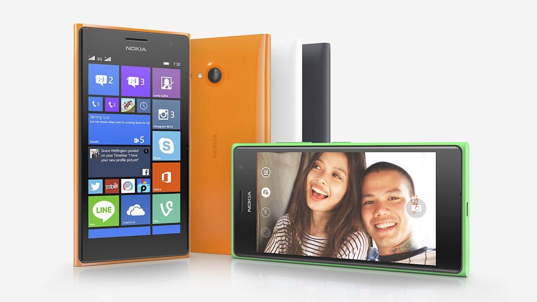 Lumia 730 Dual SIM (Foto: Reprodução/ Site Oficial da Microsoft)