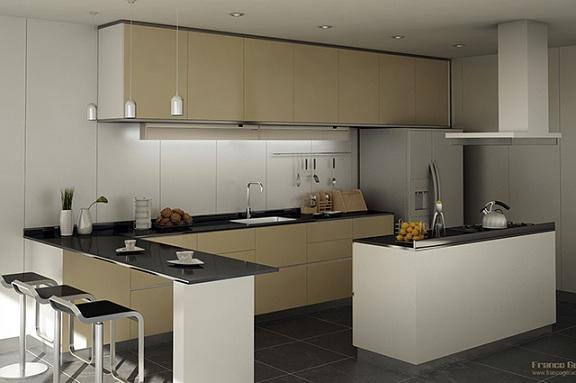 Aproveite os espaços (Foto: Reprodução/Decorando Casas)