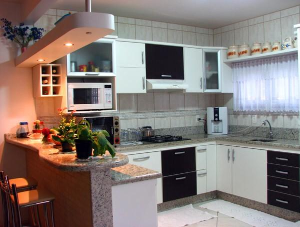 Organize melhor seu espaço (Foto: Designer de Interiores Org)