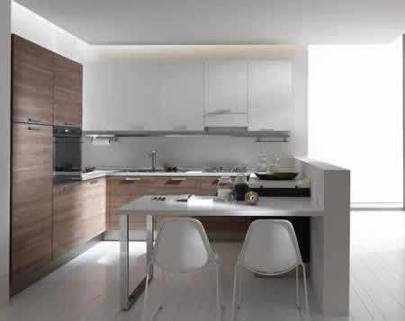 Pense em detalhes como sala de jantar (Foto: Casa Construída)