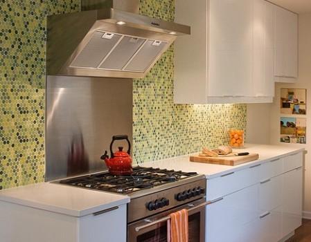 Cozinha simples mas bonita (Foto: Reprodução/Decorando Casas)