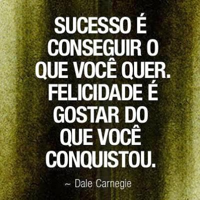 A conquista é algo para a vida (Foto: Ilustração Internet)
