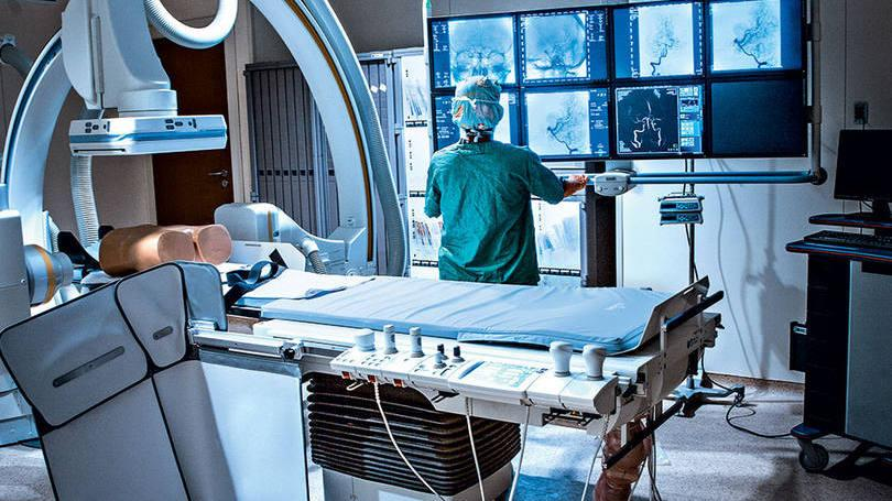 Hospital Oferece Vagas de Emprego