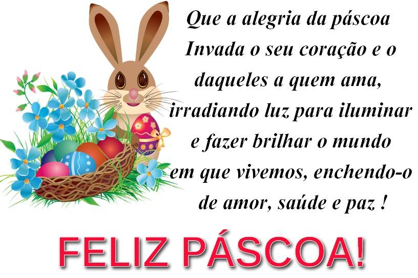 Celebre a páscoa (Foto: Reprodução/Atividades para Professores)