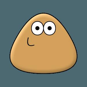 Pou (Foto: Reprodução/Google Play)