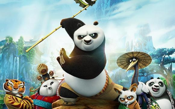 O filme marca o fim da trilogia de animação.