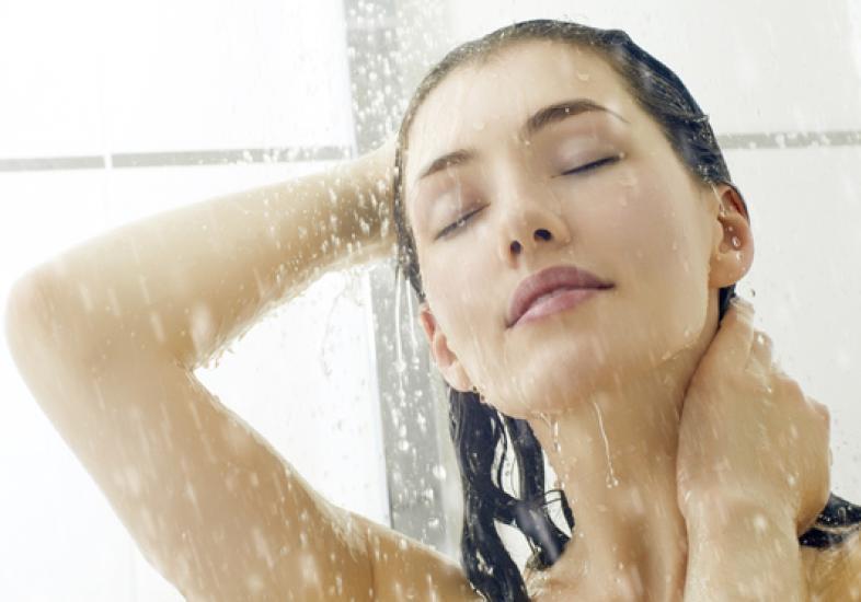 Escolha o shampoo certo para o seu cabelo (Foto: M de mulher/Abril)