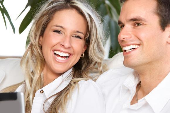 Lentes de contato dental: preços, onde comprar. (Foto Ilustrativa)