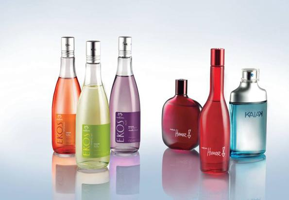 Conheça mais sobre a linha de perfumes da Natura 2016 (Foto: Divulgação)