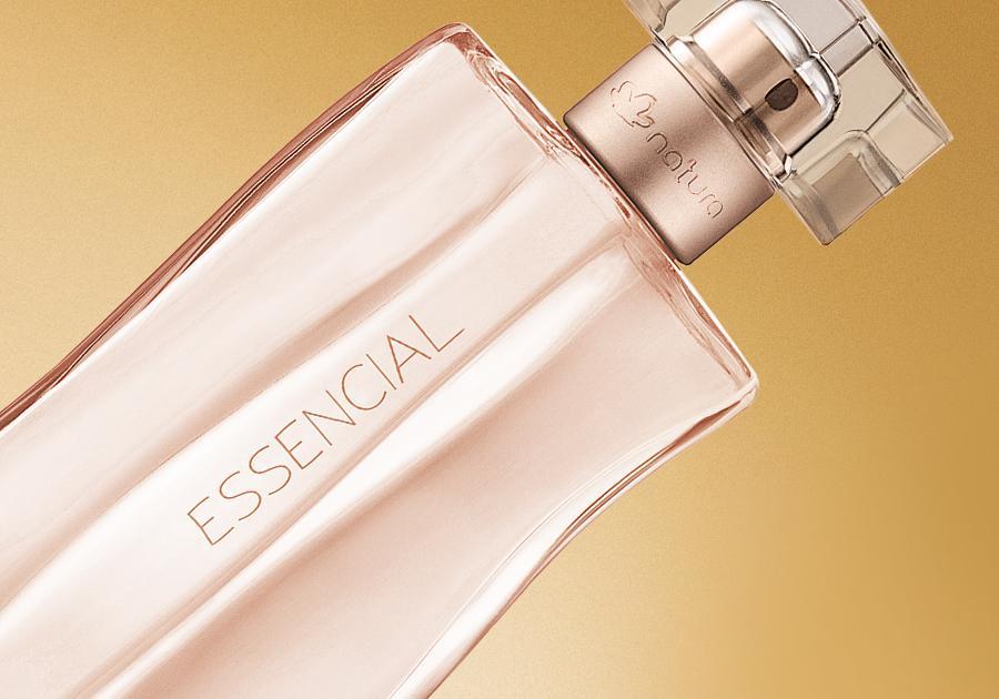 Linha de Perfumes Natura 4