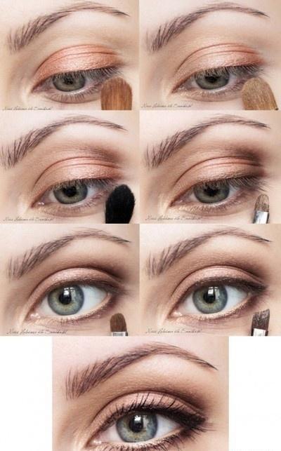 Maquiagem simples e bem discreta para o dia a dia (Foto: Divulgação)