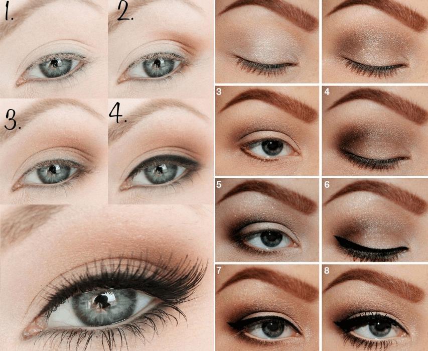 Uma maquiagem simples e discreta pode fazer muita diferença no seu look (Foto: Divulgação)