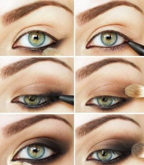 Uma maquiagem discreta fica mais linda com um rímel mais avantajado (Foto: Divulgação)