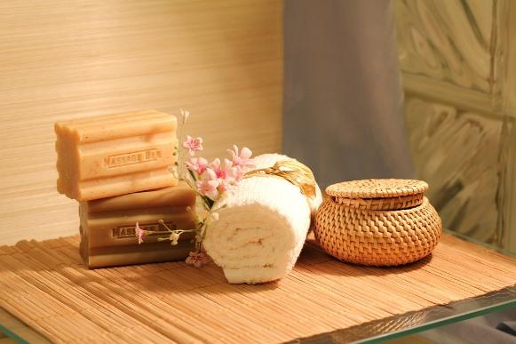 O AIGAI SPA oferece outras massagens relaxantes. (Foto Ilustrativa)