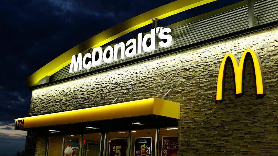 McDonald's Oferece Vagas de Emprego