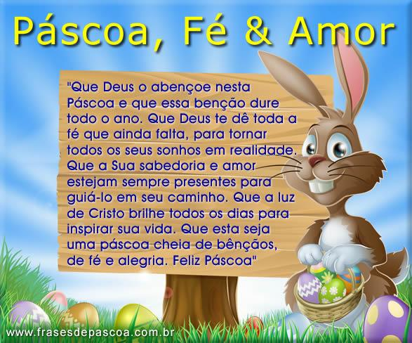 Troque mensagens (Foto: Reprodução/Site Evangélico)