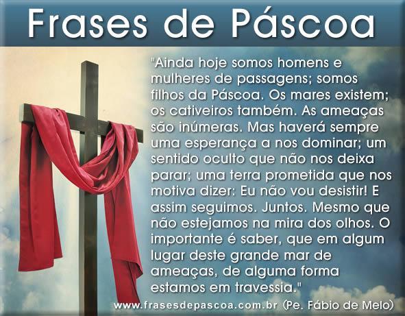 Lembre-se de Jesus (Foto: Reprodução/Site Evangélico)