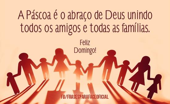 Junte-se com seus familiares (Foto: Reprodução/Frase Para Face)
