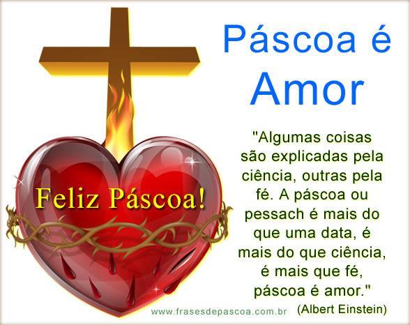 Jesus marca a Páscoa (Foto: Reprodução/ Esotherika)