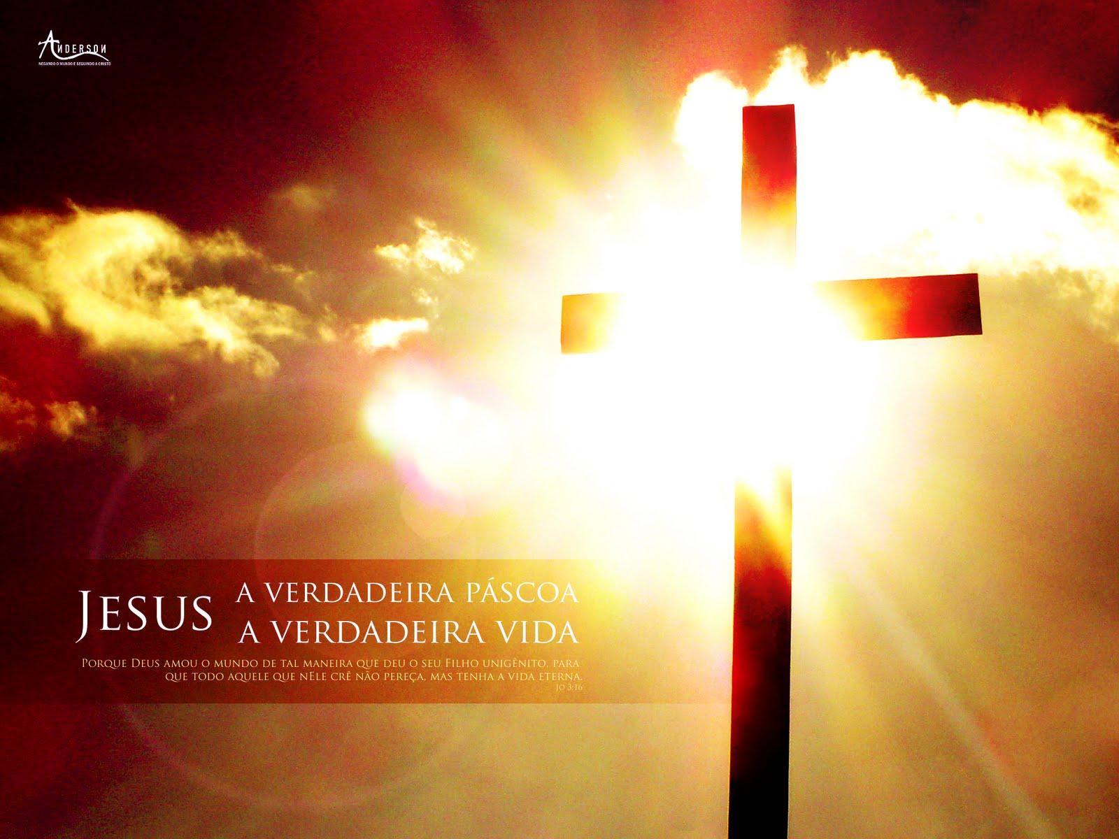 Lembre-se da ressurreição de Cristo (Foto: Reprodução/Site Evangélico)