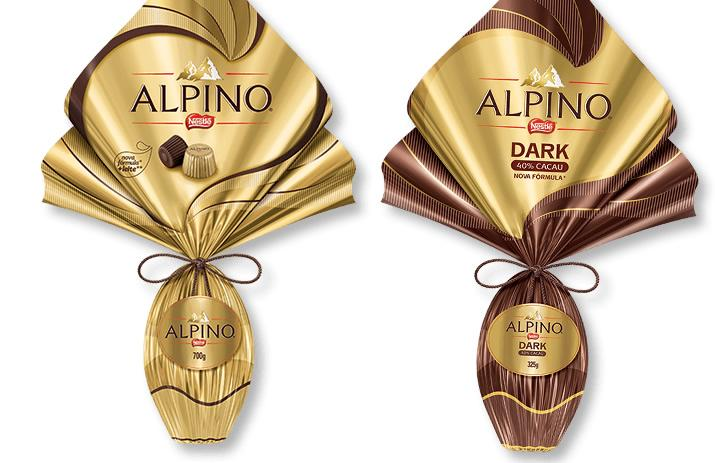 Linha especial da marca (Foto: Divulgação/Nestlé)