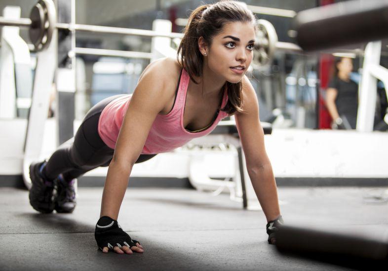 Não deixe de praticar atividade física  (Foto: M de Mulher/Abril)