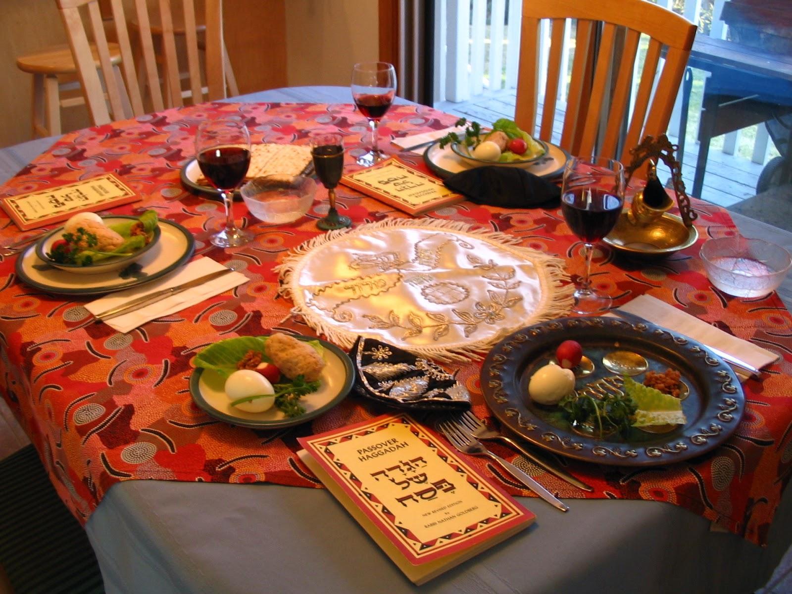 Pratos típicos variam de região para região (Foto: Reprodução/Coisas Judaicas)