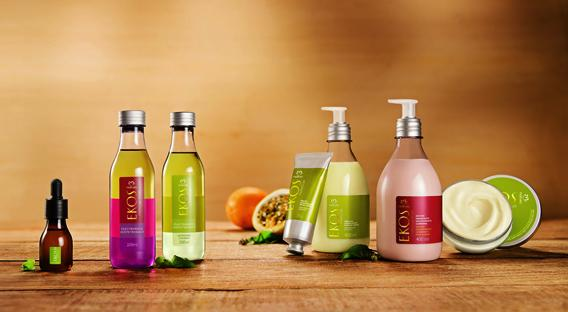 Use mais produtos da Natura (Foto: Divulgação)