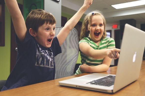 Muitos pedófilos agem pela internet. (Foto Ilustrativa)