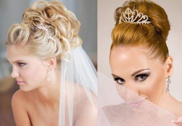Muitas noivas usam esse penteado (Foto: Pinterest)
