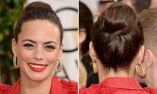 Escolha o penteado ideal para o seu formato de rosto (Foto: Mdemulher)