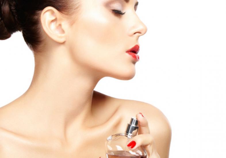 Alguns perfumes são feitos para atiçar (Foto: M de Mulher/Abril)