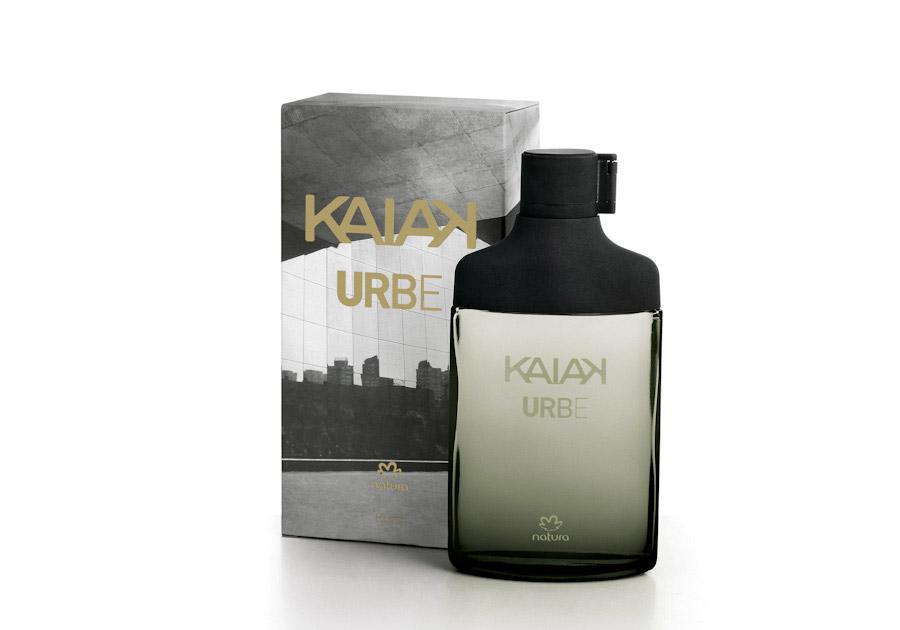Perfume Kaiak (Foto: Reprodução/Natura)