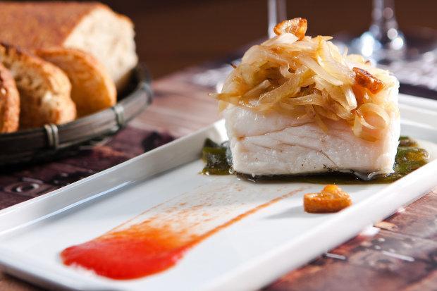 Saiba como fazer este delicioso bacalhau (Foto: M de Mulher/Abri)